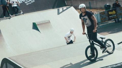 disclosure productions dow dudelange on wheels luxembourg skate bmx contest festival
