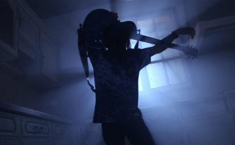 disclosure productions shoot the girl first 9th symphony music video