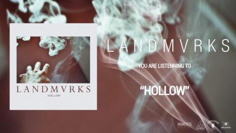 disclosure productions landmvrks hollow album stream video