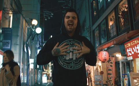 Groupe metal nice cannes clip de musique
