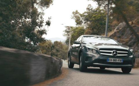 Mercedes corporate agence de production vidéo institutionnelle