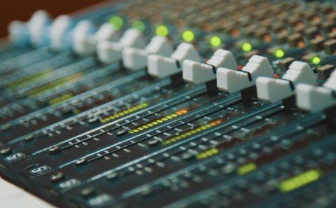 ArtMusic Studio enregistrement vidéo entreprise corporate nice cannes