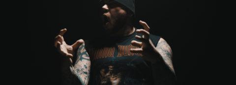 In Arkadia Metal clip de musique lyon