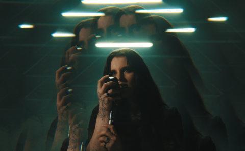 Akiavel clip de musique rock metal Marseille société de production audiovisuelle